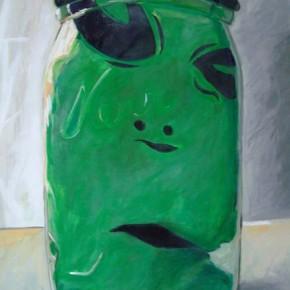 Green they say by Darryl Erdmann