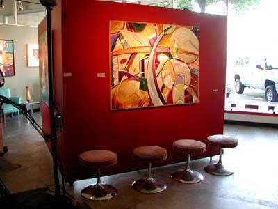 Darryl Erdmann's Chroma Gallery