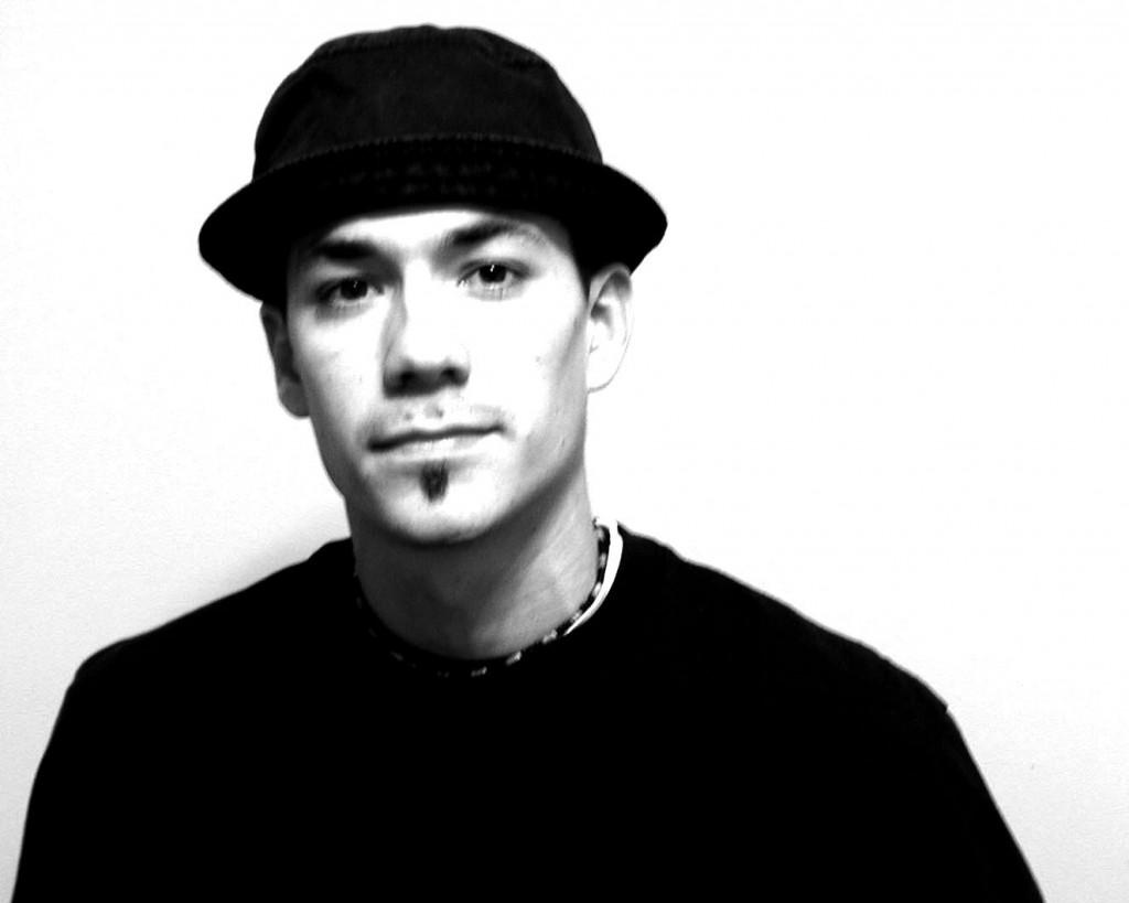 Utah artist Jeff Hein