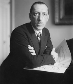 Stravinsky: Learn to Love it