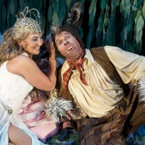 Utah Shakespeare Festival on BYUtv