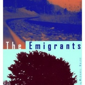 W.G. Sebald's THE EMIGRANTS