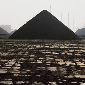 Edward Burtynsky: The Industrial Sublime