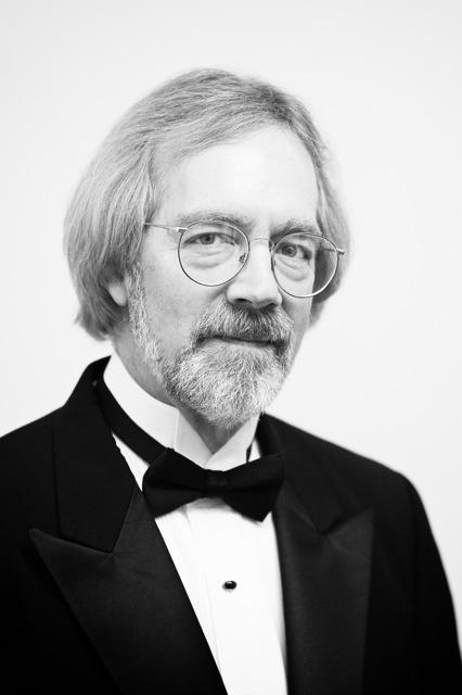 Composer J.A.C. Redford