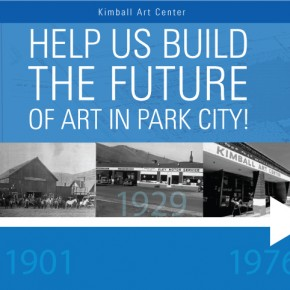 Firms to Compete for Kimball Art Center Transformation Project
