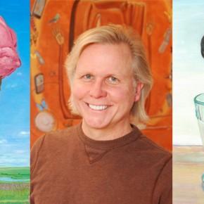 Kent Christensen: Artist Profile