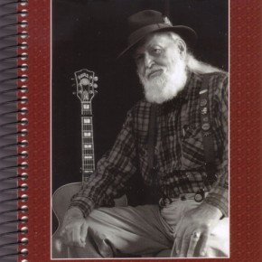 The Utah Phillips Songbook