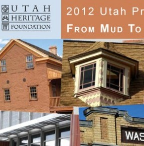 From Mud to Mod Conference Looks at Architectural Preservation