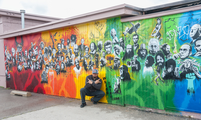 The World's most recently posted photos of 801 and graffiti ...