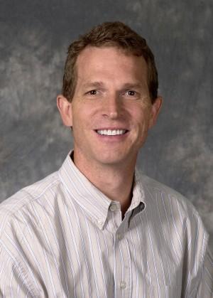 Utah poet laureate Lance Larsen