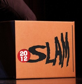 Plan B's Slam: 24-Hour Theatre