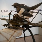 Dave Borba&#039;s &quot;Flight of the Wounded Bird&quot;