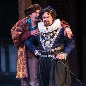 Because 51 Is Bigger Than 50: The Utah Shakespeare Festival Embarks On An Exciting New Season
