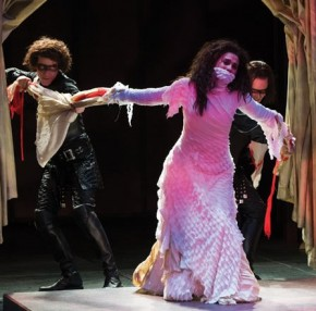 Have We Done Aught Amiss? The Utah Shakespeare Festival's Titus Andronicus