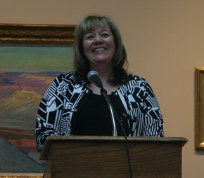 Springville Museum announces new director