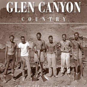 Don D. Fowler's The Glen Canyon Country