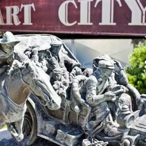 Utah's Art City