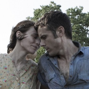 Dispatches from the Film Festival: Ain't Them Bodies Saints