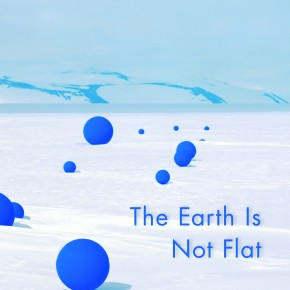 The Earth Is Not Flat: A Reading at Kings English