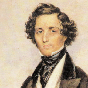 Mendelssohn's Long Weekend