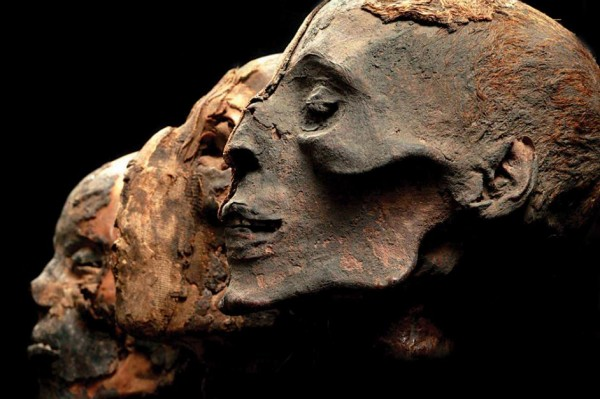 Mummies of the World opened at The Leonardo on February 16.
