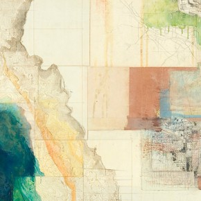 Laura Hurtado's New Topographies