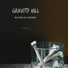 Gravity Hill, by Max Werner