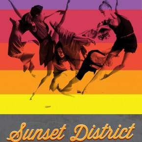Municipal Ballet Co.'s Sunset District and other dance this weekend