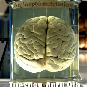 Mark Your Calendar to Pick Our Brains