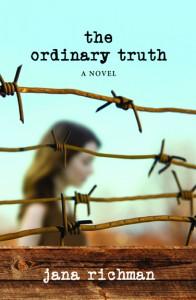 The Ordinary Truth by Jana Richman