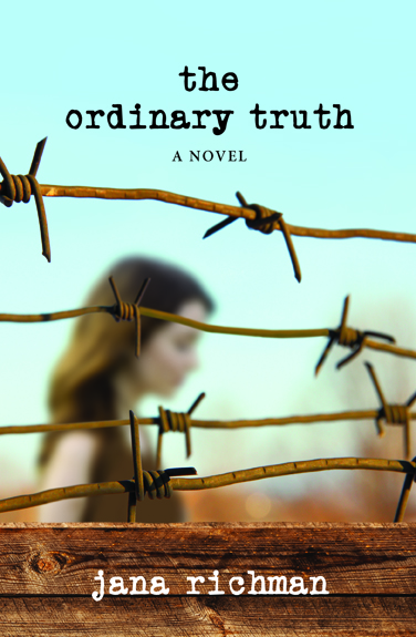 The Ordinary Truth by Jana Richman