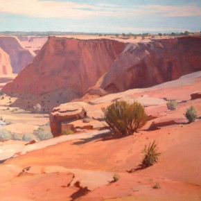 Views of the West at David Ericson Fine Art