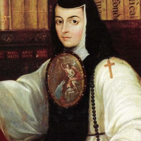 17th C Mexican Nun Inspires a new Poetry Contest