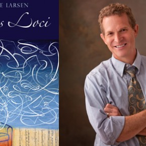SUNDAY BLOG READ: Lance Larsen