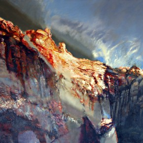 Friends of Utah Western Art in Torrey This Weekend