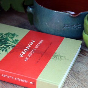 Kenvin Lyman's Cookbook