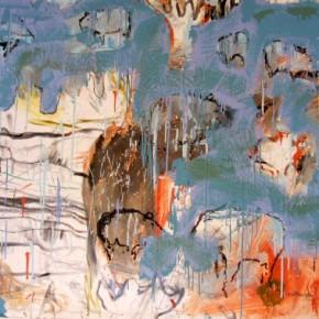 New work by Layne Mecham