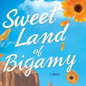 Miah Arnold's Sweet Land of Bigamy