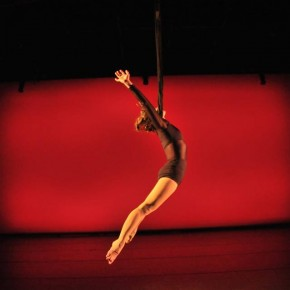 Aerial Arts of Utah's Flight of Fancy
