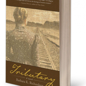 Barbara K. Richardson's Tributary