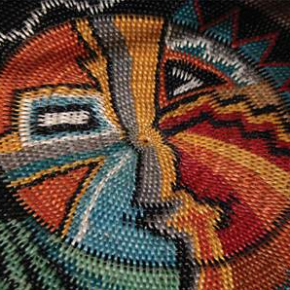 Willow Stories: Contemporary Navajo Baskets @ Utah Cultural Celebration Center