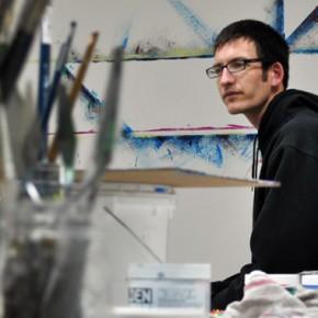 Artist Profile: Steven Stradley