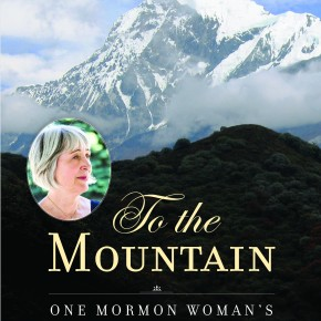 "The Shared Sacred: A Personal Response to Phyllis Barber's Memoir, ""To the Mountain"""