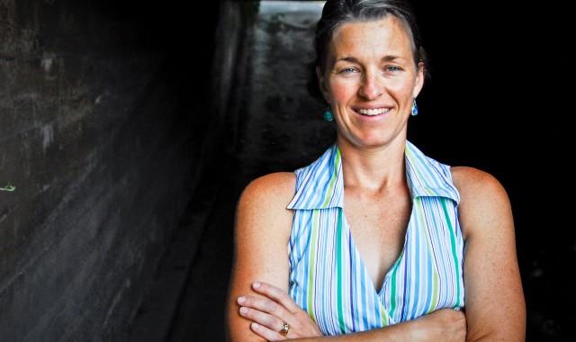 Unfinished Analogies: A Profile of Lynn Kilpatrick