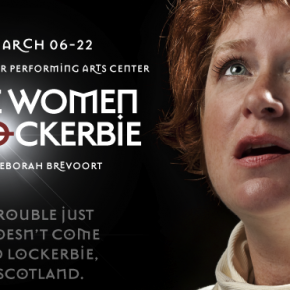 Pygmalion's The Women of Lockerbie
