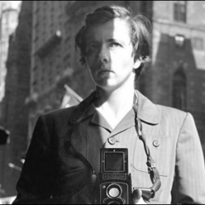 Finding Vivian Maier and other MiXeD MeDiA