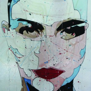 Urban Faces: Jimmi Toro at Urban Arts