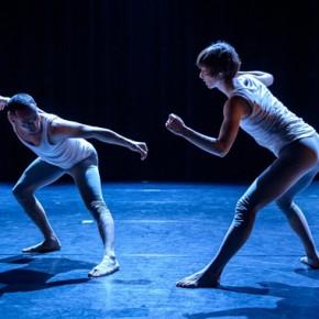 Yebel Gallegos & Tara McArthur