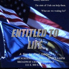 Entitled to Life: Local filmmaker's documentary on Affordable Care