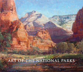 Visions of Grandeur: Art of the National Parks at Split Rock Gallery